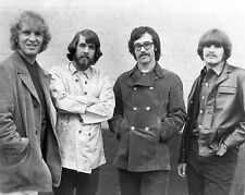 "Creedance Clearwater Revival 10"" x 8"" Photograph no 5"