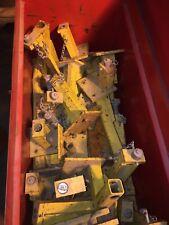 Blackhawk Kmv Frame Repair Tools Auto Body Repair Frame Puller Pulling Fixtures