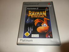 PlayStation 2   Rayman Revolution [Platinum] (4)