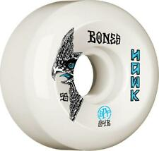 Bones Wheels Spf Pro Tony Hawk Bird Skateboard P5 Sidecut 58mm Wheels