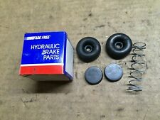 New Fade Free Drum Brake Wheel Cylinder Kit Rear F3600