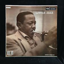 Roy Eldridge-Little Jazz-Verve 8068-MONO