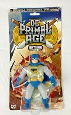 DC Comics Funko DC Primal Age Batman 5 1/2 Inch Action Figure New