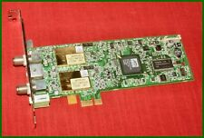 Genuine Dell NW823 ATI Theater TV Tuner PCI Express x1 Full Height Card