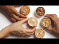 Philosophy Hope in a Jar tint makeup Skin Tinted Moisturizer shade 6.5 tan