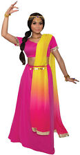 Forum Novelties Desert Sunrise Princess Costume, As Shown, One Size