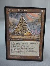 MTG Magic the Gathering Card X1: Phyrexian Devourer - Alliances EX/NM