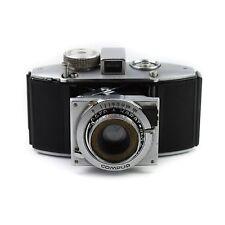 Agfa Karat 3.5 Folding Camera with Agfa Solinar 5cm f/3.5 Lens c.1938