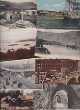 Ireland County Cork - Glengariff, St Patricks etc. - 13 Postcards - Sold Singly