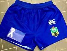 Game Issue Players  Shorts Canterbury Bulldogs Kangaroos Jersey Qld Origin Nsw