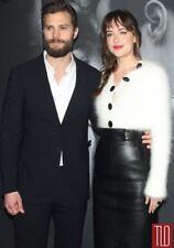 Balenciaga Amazing Luxury Angora White Sweater Jumper Cardigan Size FR 34 UK6 XS