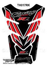 Honda CBR 600 900 1000 Motorcycle Tank Pad Tankpad Motografix 3D Gel Protector