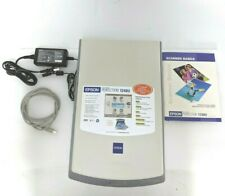 Epson Perfection 1240U Flatbed Scanner, with software, Ships Free!*