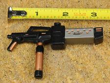 Resident Evil Chris Redfield FLAMETHROWER Action Figure Accessory ToyBiz gun