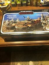 Star Wars Rogue One The Vintage Collection Imperial Combat Assault Tank - NIP