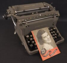 Collectible Vintage Underwood Typewriter Lot 538