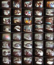 16 mm Film England Birmingham Stadt-Industrie-Geschichte u.a.Antique Movie