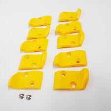 CORGHI 4-103502B TIRE CHANGER Mounting Head Inserts Plastic Protectors Artiglio