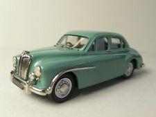 1956 M.G. Magnette 'Z' Series - LANSDOWNE MODELS - LDM.3A - Island Green - 1:43