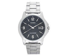 Stainless Steel Band Men's Casual Wristwatches