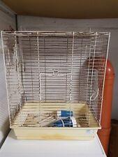 cage à perroquet