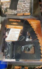 Arbortech BLA.FG.1110 General Purpose Blades For AS170 Brick and Mortar Saw New.