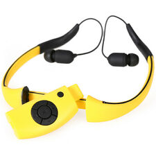 4Gb Waterproof Mp3 Player for Swimming / Running / Jogging / Underwater sport!