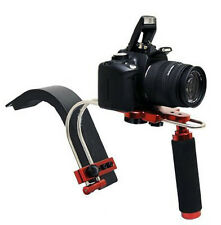 Pro 7D DSLR camera shoulder support for Canon S1 7D 6D Mark II 80D 77D 70D EOS