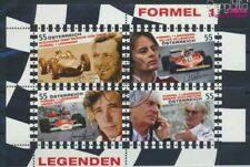 Austria block51 (complete issue) fine used / cancelled 2009 Formula-1- (9356725