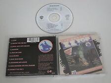 ZZ TOP/THE BEST OF ZZ TOP(WARNER BROS. 3273-2+256 598) CD ÁLBUM
