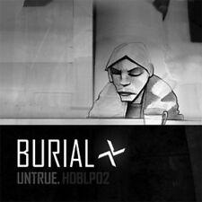 Burial, The Burial - Untrue [New CD]