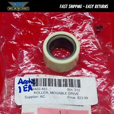 NEW OEM Artic Cat ATV 3402-483 Clutch ROLLER, MOVABLE DRIVE 500 2000-2008