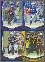 2019 Panini Playoff Football Base Veterans #1-200 COMPLETE YOUR SET You Pick