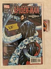 Spectacular Spider-Man (2nd Series) #9 Countdown Part 4 VF Marvel Comics