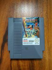 Chip 'N Dale: Rescue Rangers NES
