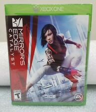 Mirror's Edge: Catalyst Xbox One - BRAND NEW & FACTORY SEALED!! Fast Shipping!!