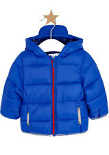 -40% Mayoral Baby Winterjacke Gr. 68-74 6-9 Monate warm wattiert~Neu~NP 42,95 €