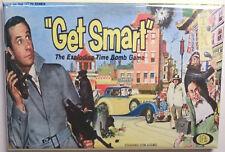 "Get Smart Board Game Box 2""x3"" MAGNET Refrigerator Locker Retro"