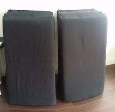 More details for 8x bass traps 10cm thickness rockwool acoustic panels