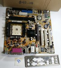 Asus K8V-MX/S Rev. 1.06 Socket 754 Motherboard (No cpu)