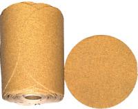 "6"" Sanding Disc Grit 40 - 1200 PSA Self Adhesive Sticky Back Sandpaper Roll"