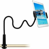 Support support tablette universel 360 ° Pr bureau lit paresseux Pr iPad iPho DE
