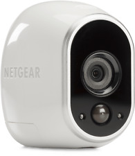 New Arlo Smart Home Add-on HD Wire-Free VMC3030 Additional Security Camera 00001