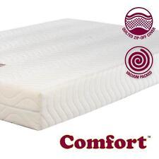 Sleep Comfort Firm Reflex Foam Orthopaedic Health Mattress Double