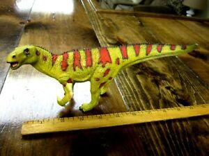 Bullyland dinosaur 1990's museum line Iguanodon