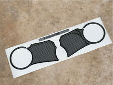 Honda CBR1000RR Fireblade Carbon Effect Yoke Cover 2004 to 2007