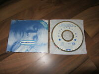 QUEENSRYCHE Silent Lucidity OOP 1990 EUROPEAN CD single 2 live tracks
