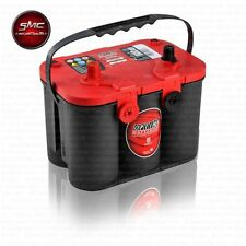 Batteria optima RED TOP rossa RTC4.2 50AH Fiat Freemont Chrysler Voyager Dodge