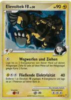 Elevoltek FB lv.50-KP90 - 4/147 - Stern Holo-Karte - Pokemon Ultimative Sieger