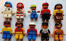 LEGO® DUPLO® Tier Bingo 5009 Konstruktionsspielzeug Formen Lernspiel 49 Teile